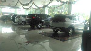 Diskon Mitsubishi Xpander Pajero Sport Xpander Cross Triton Eclipse Cross Outlander Phev