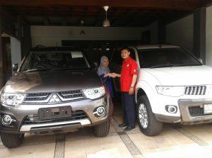 Handri Sales Mitsubishi Jakarta