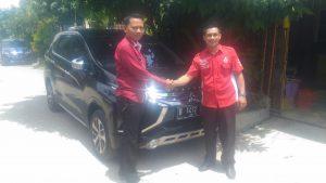 Handri Sales Mitsubishi Xpander Ultimate Pak Suntoro Cileungsi Bogor