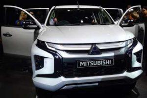 Kredit Murah Mobil Mitsubishi Triton