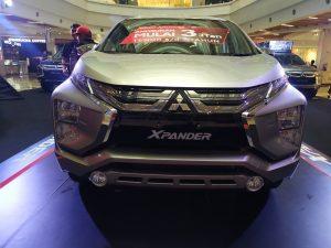 Kredit Murah Mobil Mitsubishi Xpander