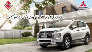 Kredit Murah Mobil Mitsubishi Xpander Cross