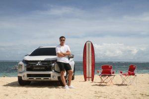 Kredit Xpander Cross Premium