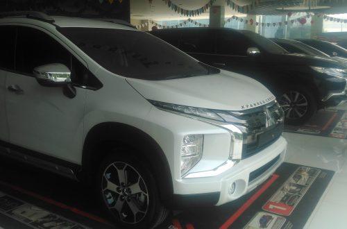 Promo Dealer Mitsubishi Bulan Februari