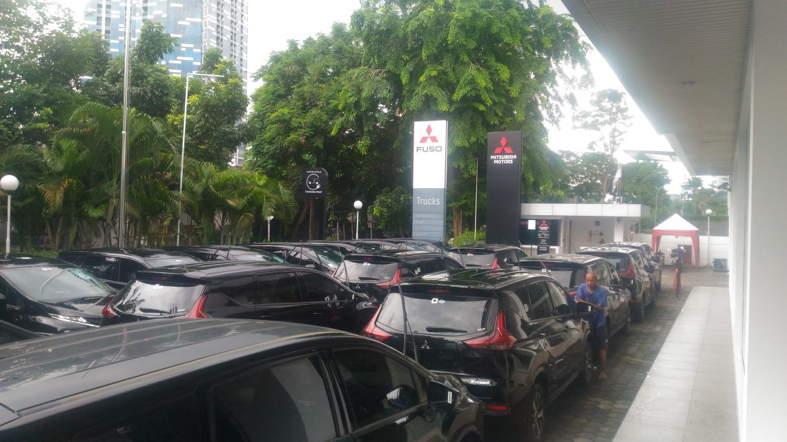 Promo Diskon Besar Pajero Sport Xpander Cross Eclipse Cross Xpander Outlander Phev Triton Awal Tahun Dari Dealer Mitsubishi