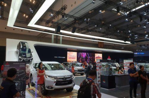 Promo GIIAS Dealer Mitsubishi Bulan Agustus