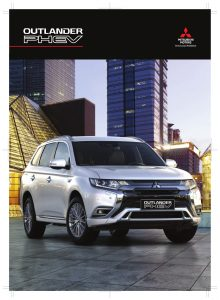 Kredit Outlander Phev