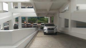 Promo Kredit Xpander Cross Premium Putih