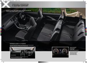 Promo Kredit Xpander Sport