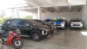 Dealer Mitsubishi Jakarta Pusat