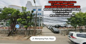 Dealer-Mitsubishi-Mampang-Prapatan-Jakarta-Selatan-PT-Srikandi-Diamond-Motors